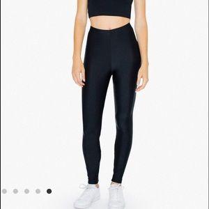 America Apparel leggings
